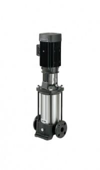 GRUNDFOS Vertikale Kreiselpumpe CR10-7 A-FJ-A-V-HQQV 3x400V 3kW  Artnr. 96501317