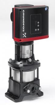 GRUNDFOS Vertikale Kreiselpumpe CRE10-05 AN-FJ-A-E-HQQE 3x400V 3kW