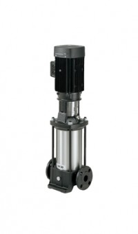 GRUNDFOS Vertikale Kreiselpumpe CR1-17 A-FGJ-A-V-HQQV 400V 1,1kW  Artnr. 96516273