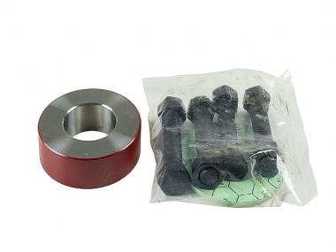 GRUNDFOS Zubehör für Umwälzpumpen Ausgleichsstück A40-30 DN40 PN10 30mm