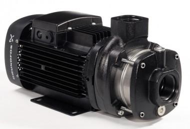 GRUNDFOS Horizontale Kreiselpumpe CM10-2 A-R-A-E-AQQE CAAN 1x230V 1,3kW