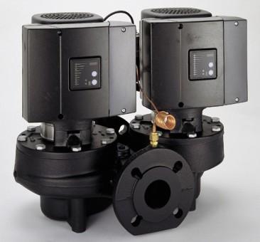 GRUNDFOS Elektr. ger. Trockenläuferpumpe TPED80-340/4-S A-F-A-BAQE PN16 3x400V