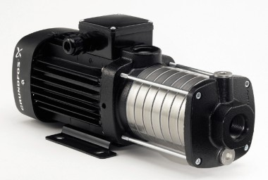 GRUNDFOS Horizontale Kreiselpumpe CM5-4 A-R-A-V-AQQV CAAN 1x230V 0,67kW