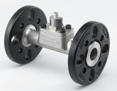GRUNDFOS Durchflusssensor VFI 06-12m3/h DN25 G1_1/4 4-20mA EPDM