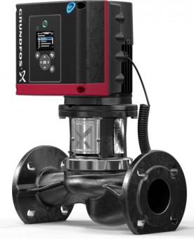 GRUNDFOS Elektr. ger. Trockenläuferpumpe TPE3_50-120-S-A-F-I-BUBE PN6/10 3x400V