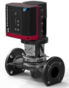 GRUNDFOS Elektr. ger. Trockenläuferpumpe TPE2_100-150-N-A-F-A-BQQE PN16 1x230V