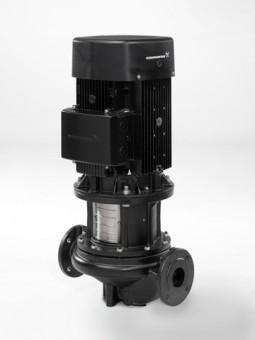 GRUNDFOS Trockenläuferpumpe TP65-180/2 A-F-Z-BQQE PN6/10 1X230V