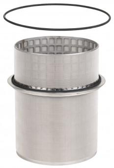 Honeywell Ersatzsieb ES78TS zu F78TS, 0,1mm, DN 80