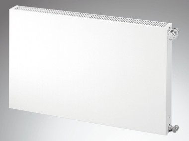 PURMO 4-Muffen-Planheizkörper Plan Compact Typ 11 BH 900 BL 1600