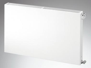 PURMO 4-Muffen-Planheizkörper Plan Compact Typ 22 BH 500 BL 1100