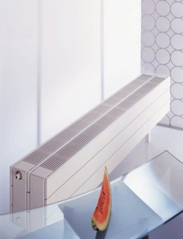 PURMO DHK Narbonne Ventil Typ 23 BH 286 BL 1000