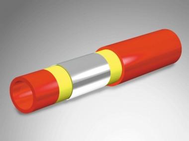 PURMO Flächenheizung Heizrohr SKR PE-RT/AL/PE-RT 17 x 2 mm, 240 m Ring