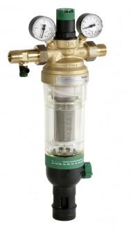 """Honeywell Hauswasser-Stat Stand. HS10S r?ücksp?ülbar u aussp?ülb. MS 1 1/4 """" ZS"""