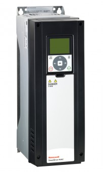Honeywell Freq.umr. SmartDr HVAC IP54 A 3,4 A, 1,1 kW, IP54