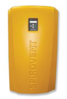 Spirotech SpiroVent Superior Vakuumentgaser (Iso.) Typ: S10AI / 1-6 bar / 0-90 Grad