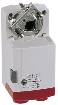 Honeywell Klappenstellantrieb N05 5 Nm 24 V 3-P. /2-P. m 2 Hlfs