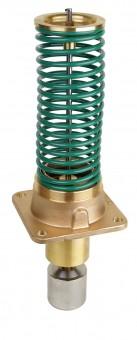 Honeywell Ventileinsatz zu Rohrtrenner EA1, DN 80 Ansprechdruck 1,5 bar