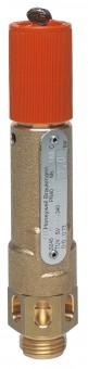 "Honeywell Sicherheitsventil S245B Messing 1"", 11 bar"