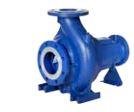 Lowara Norm-Kreiselpumpen aus Grauguss NSC 65-200/D199CC4