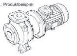 Lowara Kreiselpumpen aus Grauguss NSCE 40-200/110/P25VCS4