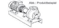 Lowara Norm-Kreiselpumpen aus Grauguss NSCF 125-200/750/W25VCB4