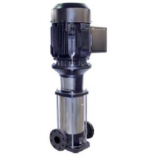 EBARA Hochdruck-Kreiselpumpe EVML/B 3-2 N5/0,37(M)