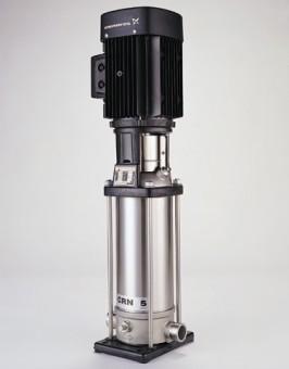 CRI1-25 A-FGJ-I-E-HQQE 400V 1,5kW