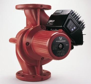 GRUNDFOS Elektr. geregelte Umwälzpumpe UPE100-60F
