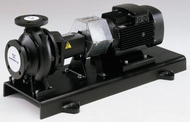 NK65-160/177 A2F2NE-SBAQE 400V 18,5kW