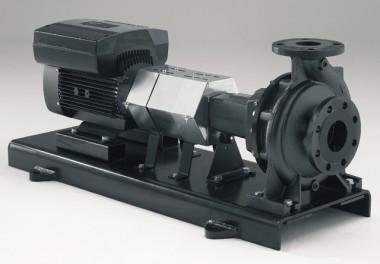 GRUNDFOS Normpumpe NKE80-160/151 A2F2NE-SBAQE