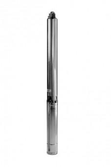 """Lowara Unterwassermotorpumpen 4"""" 1GSL11T-L4C"""