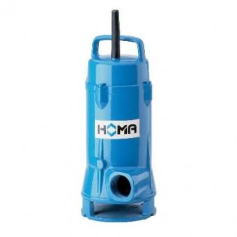HOMA Heißwasser-Tauchmotorpumpe H307WA