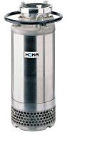 HOMA Tauchmotorpumpe H 500B/ 7,5 D