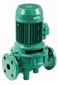 Wilo Trockenläufer-Standard-Einzelpumpe IPL 65/110-2,2/2,,3x400V,2.2kW  Artnr. 2121219