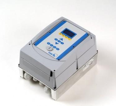 KSB Frequenzumrichter PumpDrive Basic