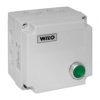 Wilo Elektrisches Zubehör, Motorschutz Schaltgerät SK 602N