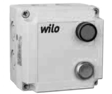 Wilo Elektrisches Zubehör, Motorschutz Schaltgerät SK 622N