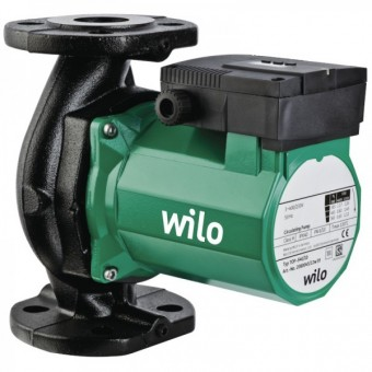 Wilo Nassläufer-Standardpumpe TOP-STG 25/7,Rp1,1x230V,195W