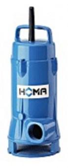 HOMA Heißwasser-Tauchmotorpumpe H313DA