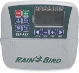 Rain Bird Regenautomat, Typ ESP-RZX