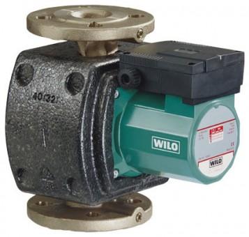 Wilo Nassläufer-Standardpumpe TOP-Z 30/7 1x230V,PN10,RG,Rp11/4,185W
