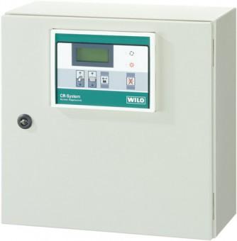 Wilo Schaltgerät,zur stufenl.Regelung CRn 1-2 WA