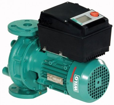 Wilo Trockenläufer-Energiespar-Einzelp. IP-E 32/110-0,75/2-R1,DN32,0.75kW