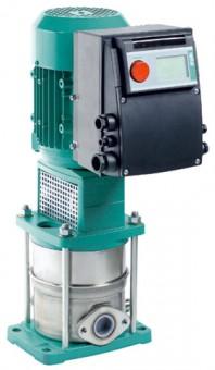 Wilo verti.mehrst.Kreiselpumpe Multivert MVIE 406/ PN16 Rp11/4