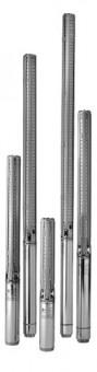 Wilo Unterwassermotor-Pumpe Sub TWI 4.09-25-B,Rp 2,3x400V,3.7kW
