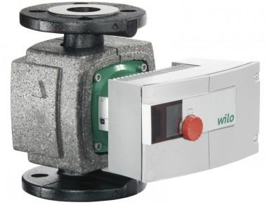 Wilo Nassläufer-Hocheffizienzpumpe Stratos 40/1-10 PN 16,DN40,1x230V,140W  Artnr. 2113776