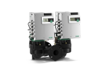 Wilo Trockenläufer-Hocheffizienz-Doppel  Stratos GIGA-D 80/1-21/3,5,DN80,2.2kW, 2170242