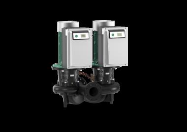 Wilo Trockenläufer-Hocheffizienz-Doppel Stratos GIGA-D 65/3-40, DN 65, 11kW,2192008