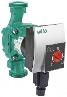 Wilo Yonos Pico 25/1-4 180 mm Heizungspumpe Hocheffizienzpumpe Klasse A Pumpe  Artnr. 4164002