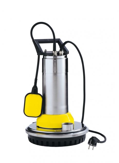 Pumpenscout for Klimaanlage transportabel